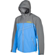 Blue/Gray Stow Away Jacket