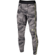 Camo Gray Aggressor 2.0 Base Layer Pants