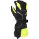 Black/Hi-Vis Klimate Gloves