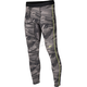 Camo Gray Aggressor 3.0 Base Layer Pants