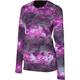 Women's Purple Solstice 3.0 Shirt