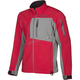 Red Inversion Jacket