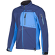 Blue Inversion Jacket