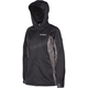 Women's Black/Gray Evolution Hoody