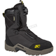 Black GTX Boa Boots