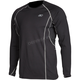 Black Aggressor 3.0 Base Layer Shirt