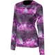 Women's Purple Solstice 1.0 Base Layer