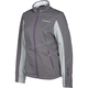 Women's Dark Gray Whistler Jacket