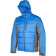 Blue/Gray Torque Jacket