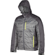 Dark Gray Torque Jacket