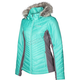Women's Aqua Waverly Jacket
