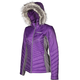 Women's Purple Waverly Jacket