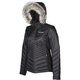 Women's Black Waverly Jacket