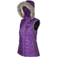 Women's Purple Arise Vest
