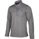 Gray Yukon Pullover