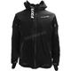 Black Renegade X Jacket