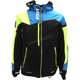 Black/Blue/Hi-Vis Renegade X Jacket