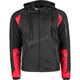 Black/Red Fast Forward Jacket