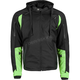 Black/Hi-Vis Fast Forward Jacket