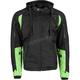 Black/Hi-Vis Fast Forward Jacket