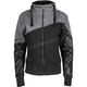 Women's Black/Gray Cat Out'a Hell 2.0 Armored Hoody