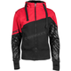 Women's Red/Black Cat Out'a Hell 2.0 Armored Hoody
