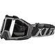 Gray Flatline Viper Pro Snow Goggles - 3901-000-000-005