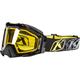 Black K Corp Viper Pro Snow Goggles - 3901-000-000-009