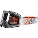 Gray K Corp Viper Pro Snow Goggles - 3901-000-000-010