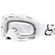 White Air Defence Race Goggles - 14594-008-NS