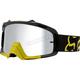 Dark Yellow Air Space Preme Goggles - 19966-547-NS