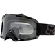 Black Air Space Goggles - 20576-001-OS