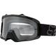 Matte Black Air Space Goggles - 20576-255-OS