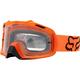Orange Air Space Goggles - 20576-009-OS