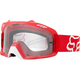 Red Air Space Goggles - 20576-003-OS