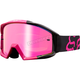 Black Main Mastar Goggles - 19969-001-NS