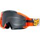 Orange Main Sayak Goggles - 19970-009-NS
