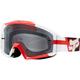 Red Main Sayak Goggles - 19970-003-NS
