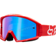 Red Main Race Goggles - 19968-003-NS
