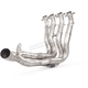 Optional Stainless Header - E-H10R6