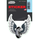 Wing Tire Mini Decal - RC00042