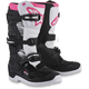 Stella Womens Black/White/Pink Tech 3 Boots