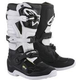 Stella Womens Black/White Tech 3 Boots