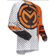 Orange/Black Qualifier Jersey