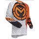 Orange/Black Qualifier Jersey