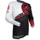 Red/Black M1 Jersey