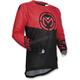 Red/Black Sahara Jersey
