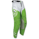 Green/White Sahara Pants