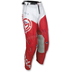 Red/White Sahara Pants
