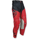Red/Black Sahara Pants